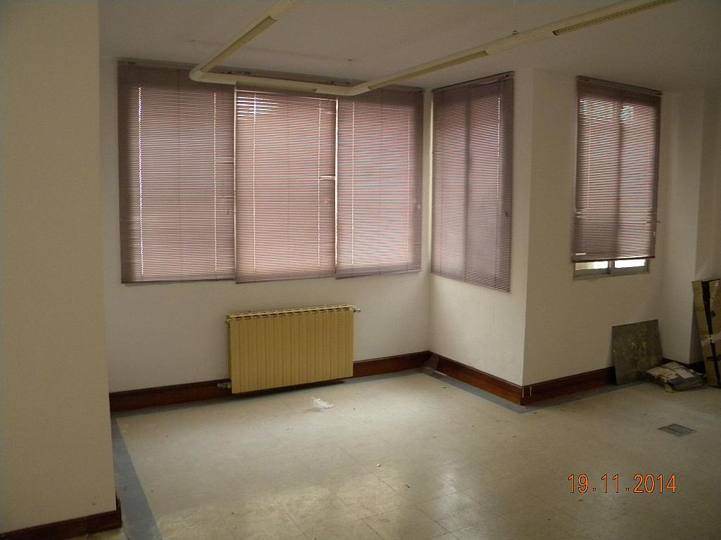 Local en alquiler en plaza Padre Claret, Aranda de Duero - 280655277