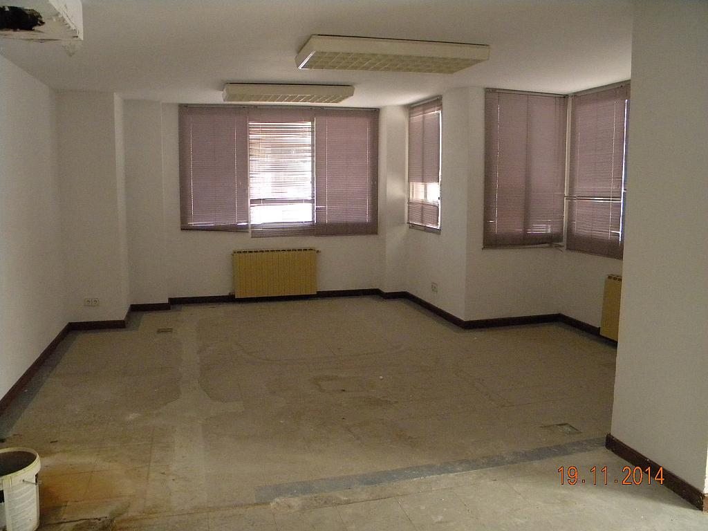Local en alquiler en plaza Padre Claret, Aranda de Duero - 280655288