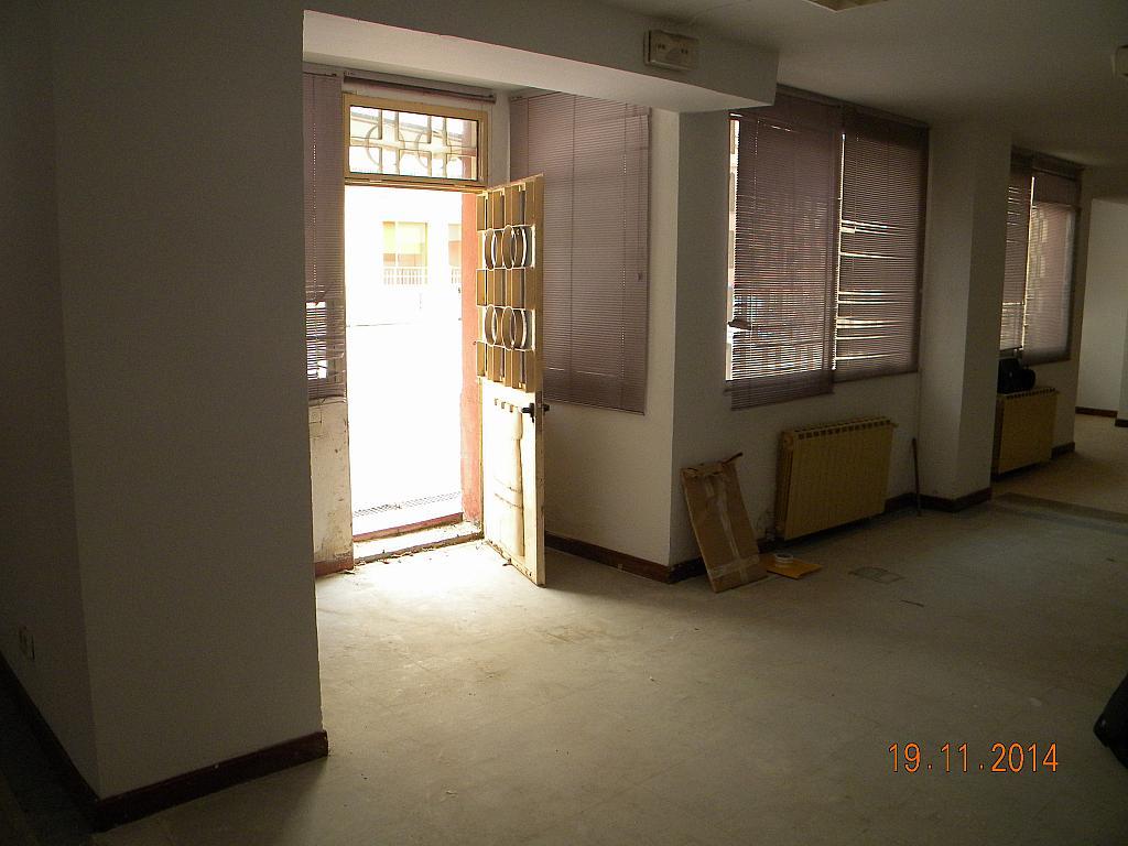 Local en alquiler en plaza Padre Claret, Aranda de Duero - 280655293