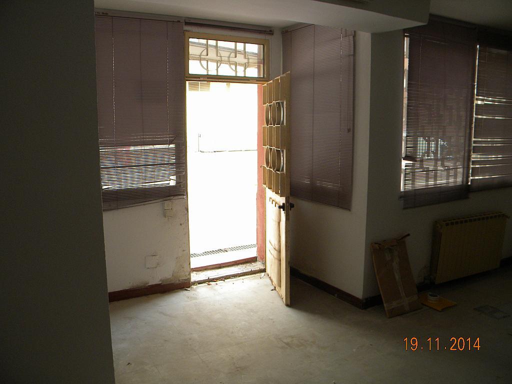 Local en alquiler en plaza Padre Claret, Aranda de Duero - 280655296