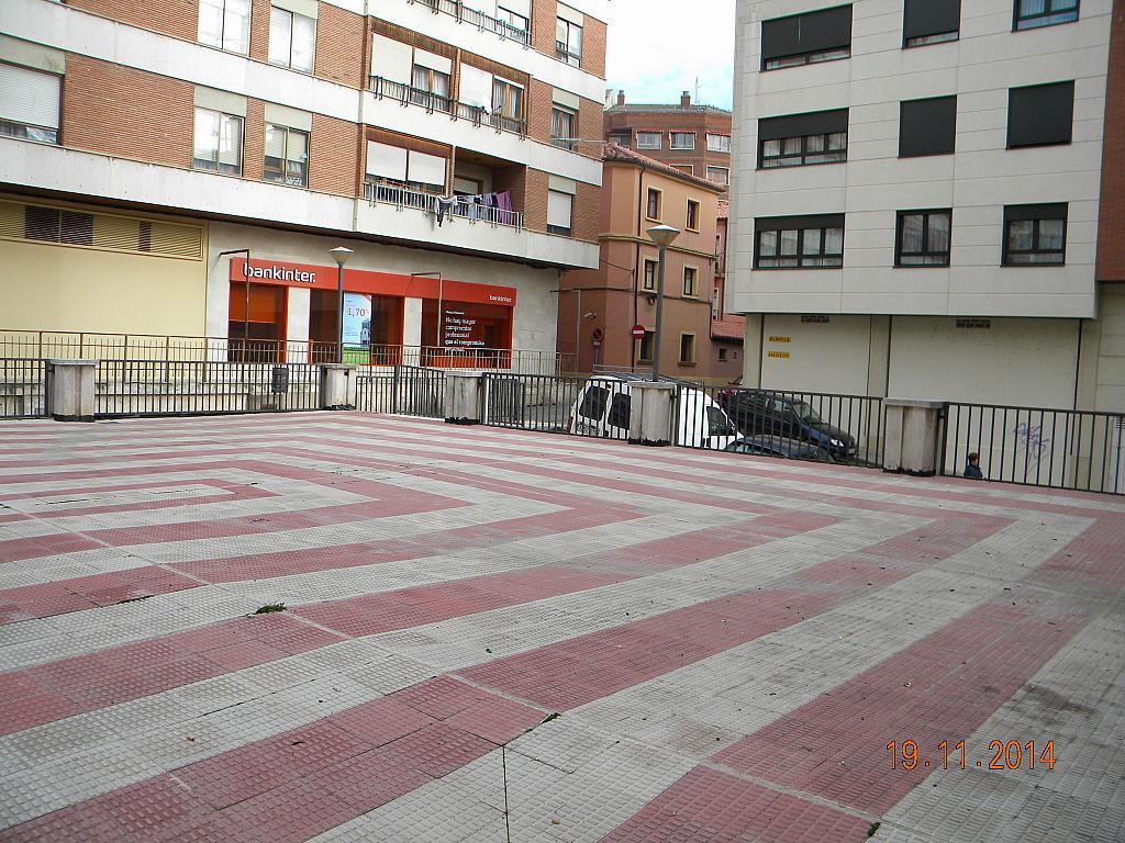 Local en alquiler en plaza Padre Claret, Aranda de Duero - 280655305