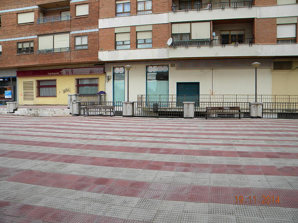 Local en alquiler en plaza Padre Claret, Aranda de Duero - 280655308