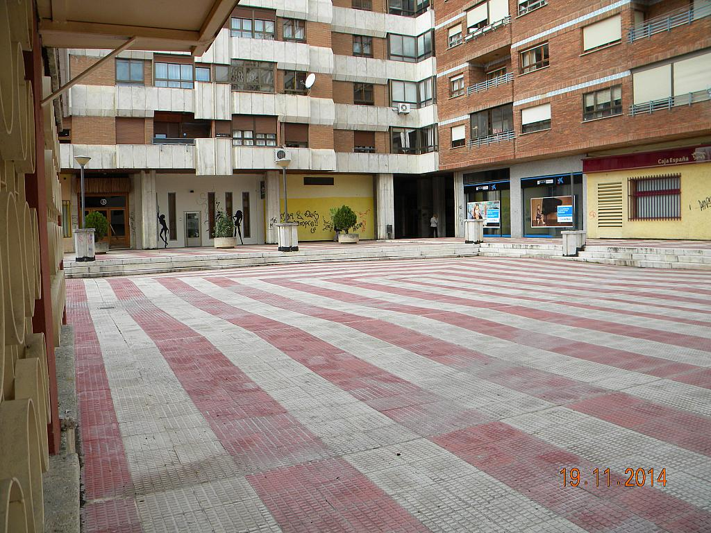 Local en alquiler en plaza Padre Claret, Aranda de Duero - 280655310