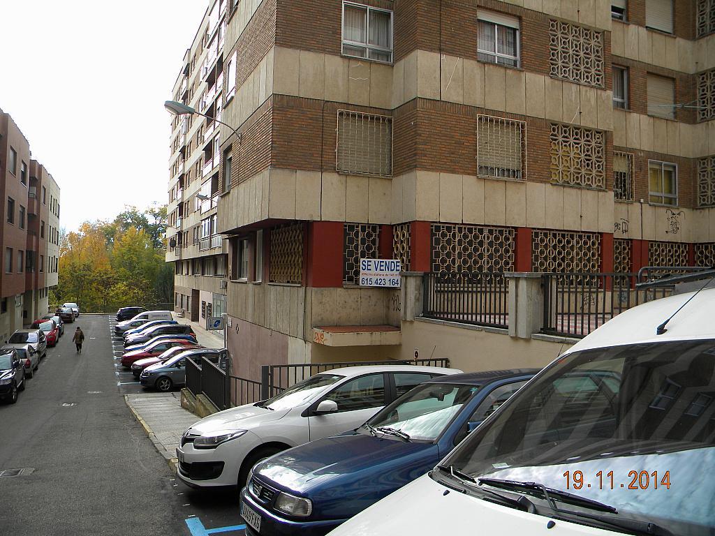 Local en alquiler en plaza Padre Claret, Aranda de Duero - 280655323