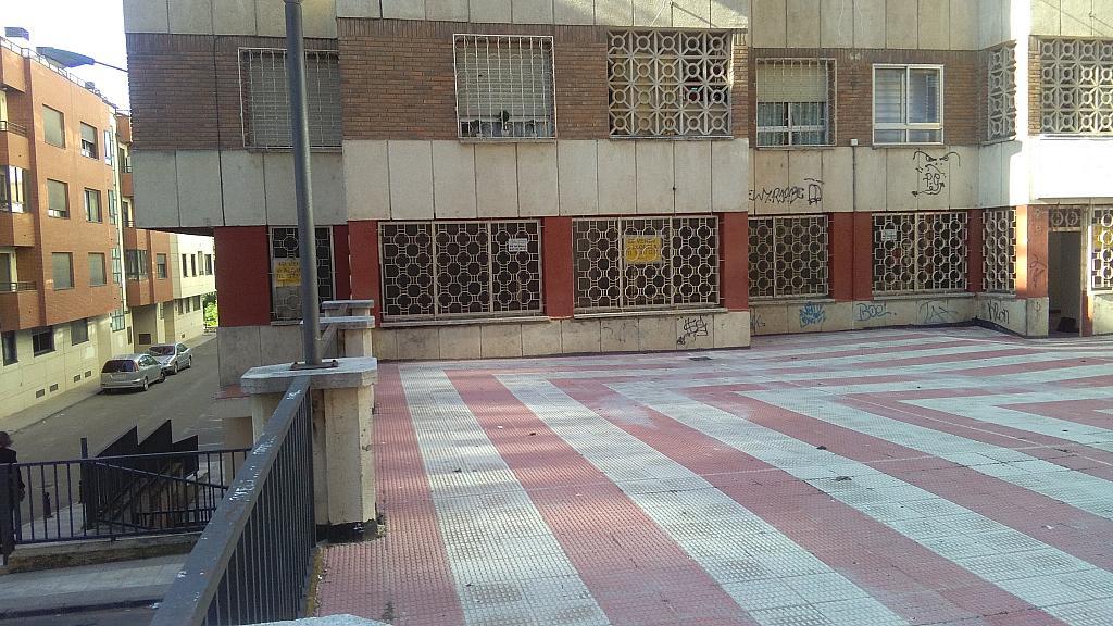 Local en alquiler en plaza Padre Claret, Aranda de Duero - 281900350