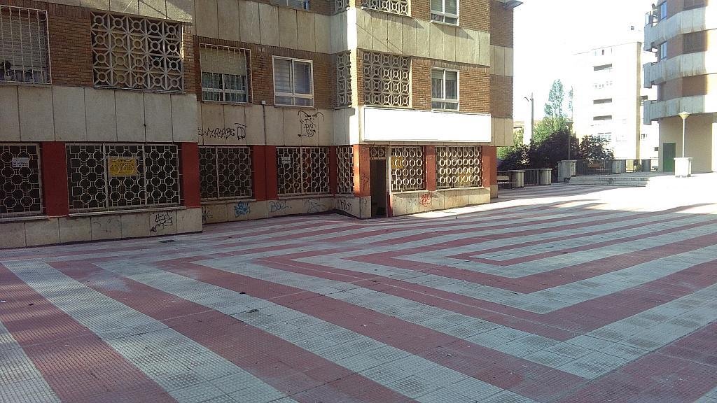 Local en alquiler en plaza Padre Claret, Aranda de Duero - 281900354