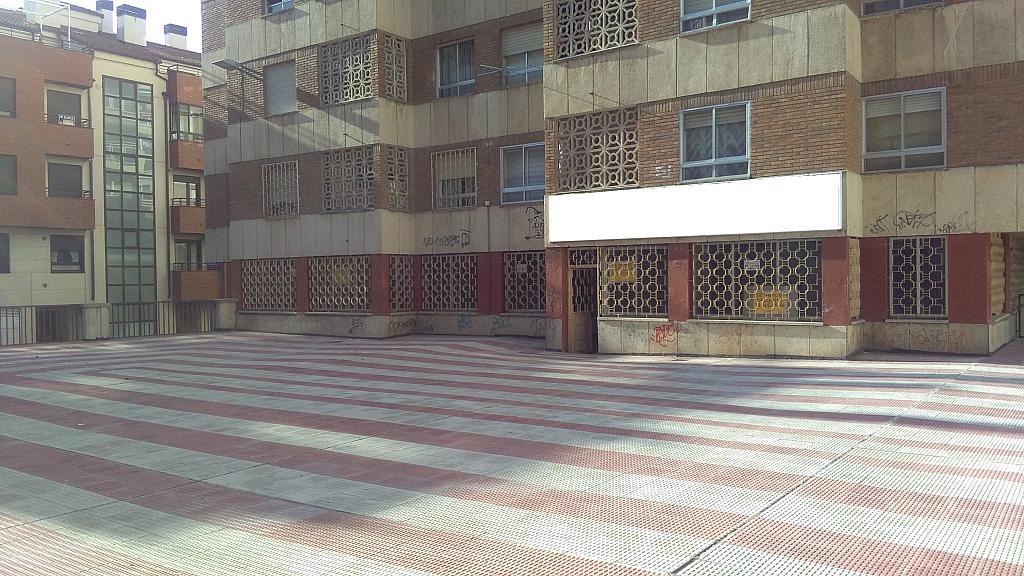 Local en alquiler en plaza Padre Claret, Aranda de Duero - 281900355