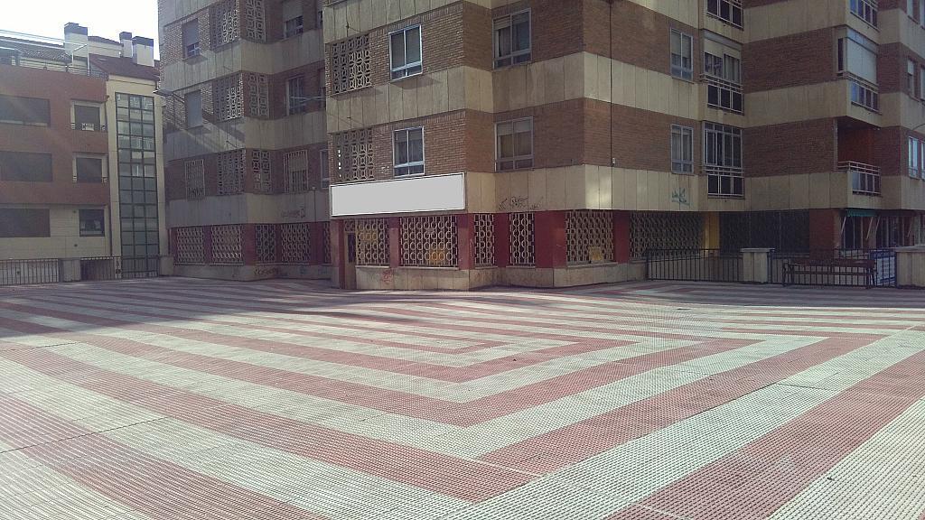 Local en alquiler en plaza Padre Claret, Aranda de Duero - 281900358