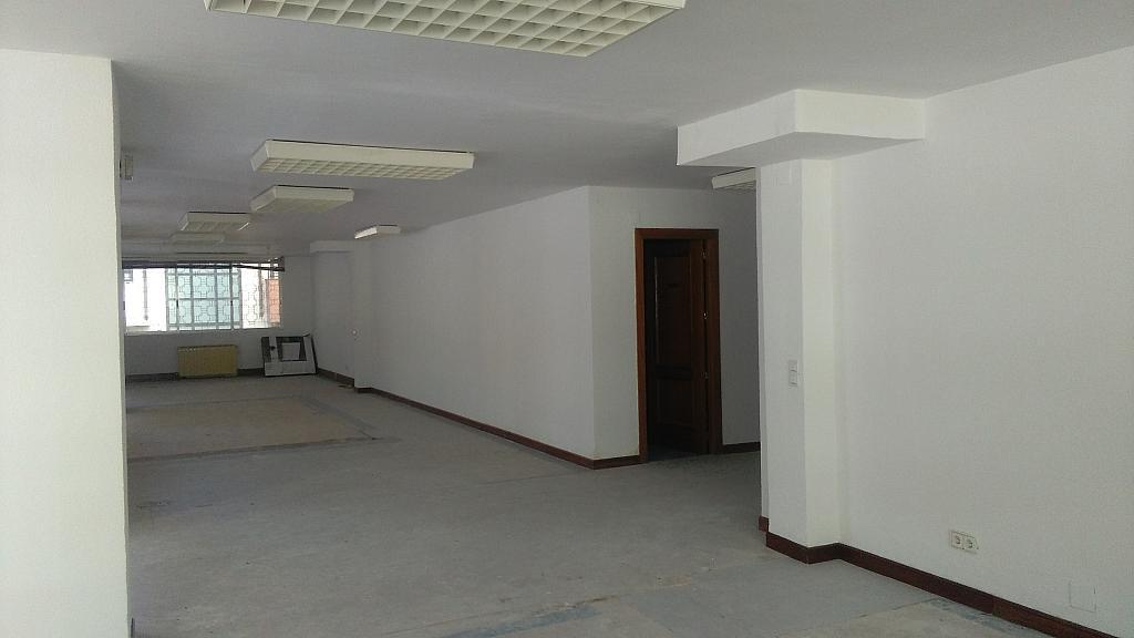 Local en alquiler en plaza Padre Claret, Aranda de Duero - 281900368