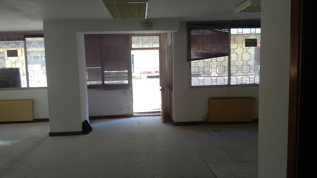 Local en alquiler en plaza Padre Claret, Aranda de Duero - 281900381