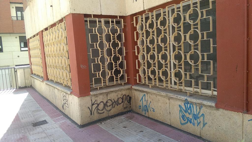 Local en alquiler en plaza Padre Claret, Aranda de Duero - 281900385