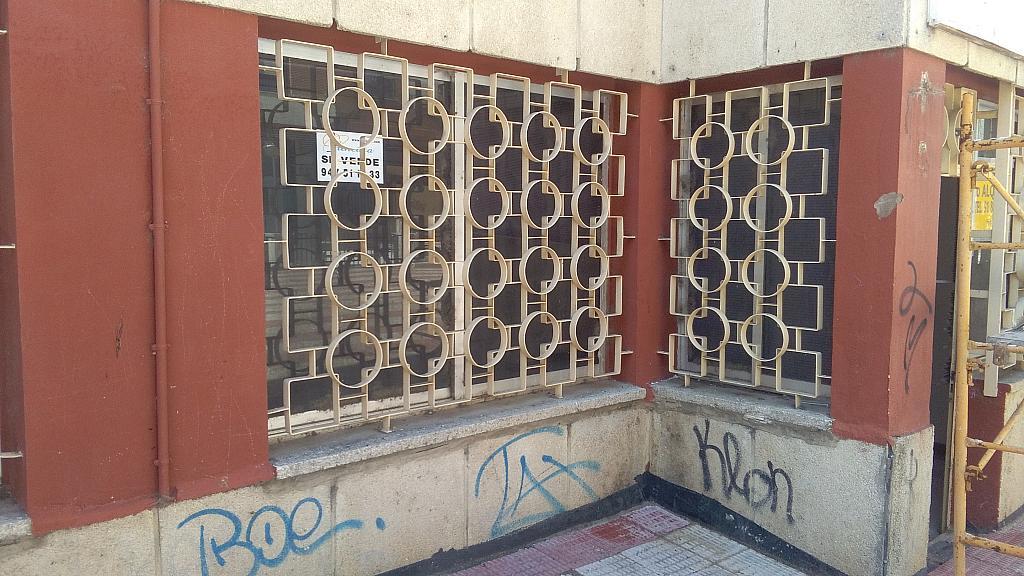 Local en alquiler en plaza Padre Claret, Aranda de Duero - 281900386