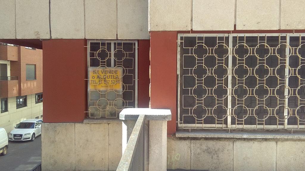 Local en alquiler en plaza Padre Claret, Aranda de Duero - 281900388