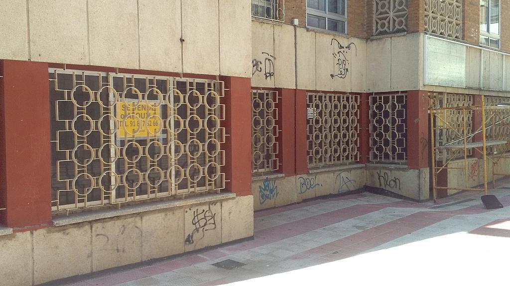 Local en alquiler en plaza Padre Claret, Aranda de Duero - 281900391