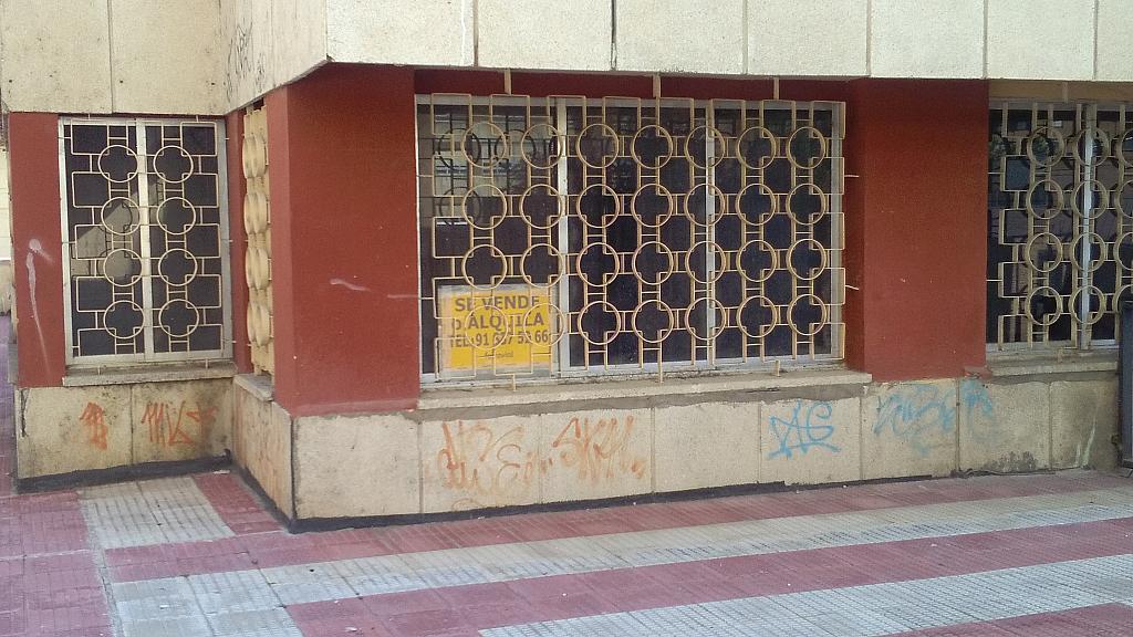 Local en alquiler en plaza Padre Claret, Aranda de Duero - 281900393