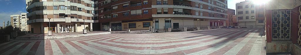 Local en alquiler en plaza Padre Claret, Aranda de Duero - 281900406