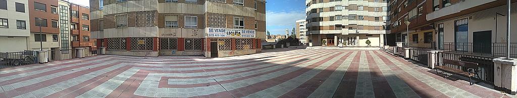 Local en alquiler en plaza Padre Claret, Aranda de Duero - 281900408