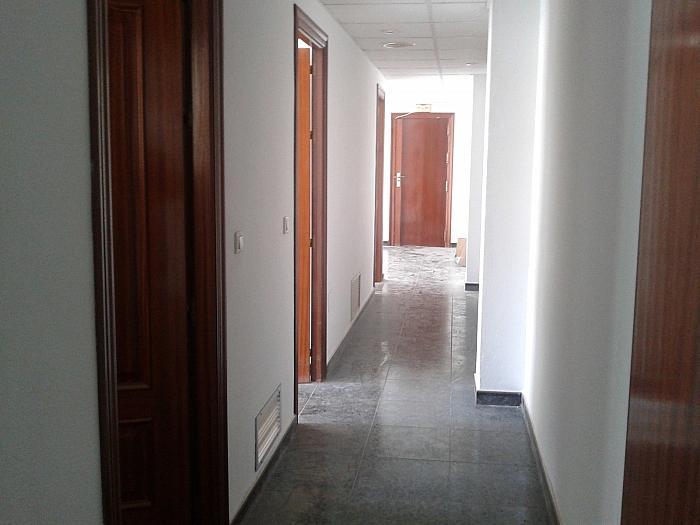 Ático en alquiler en calle Cuesta de la Baronesa, Casco en Cartagena - 280699916