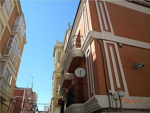 Ático en alquiler en calle Cuesta de la Baronesa, Casco en Cartagena - 280699928