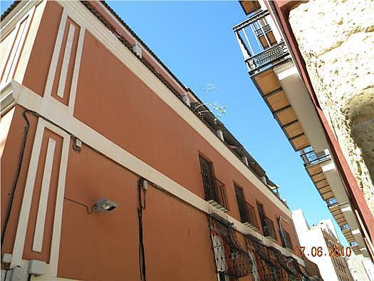 Ático en alquiler en calle Cuesta de la Baronesa, Casco en Cartagena - 280699931