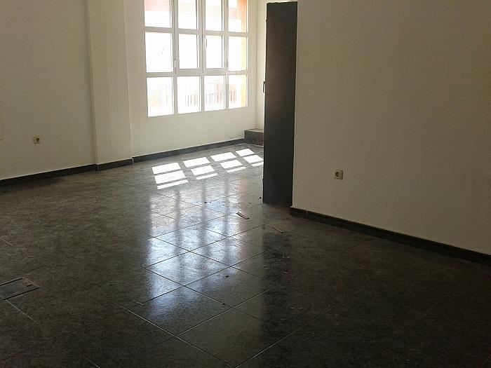 Oficina en alquiler en calle Cuesta de la Baronesa, Casco antiguo en Cartagena - 280701498