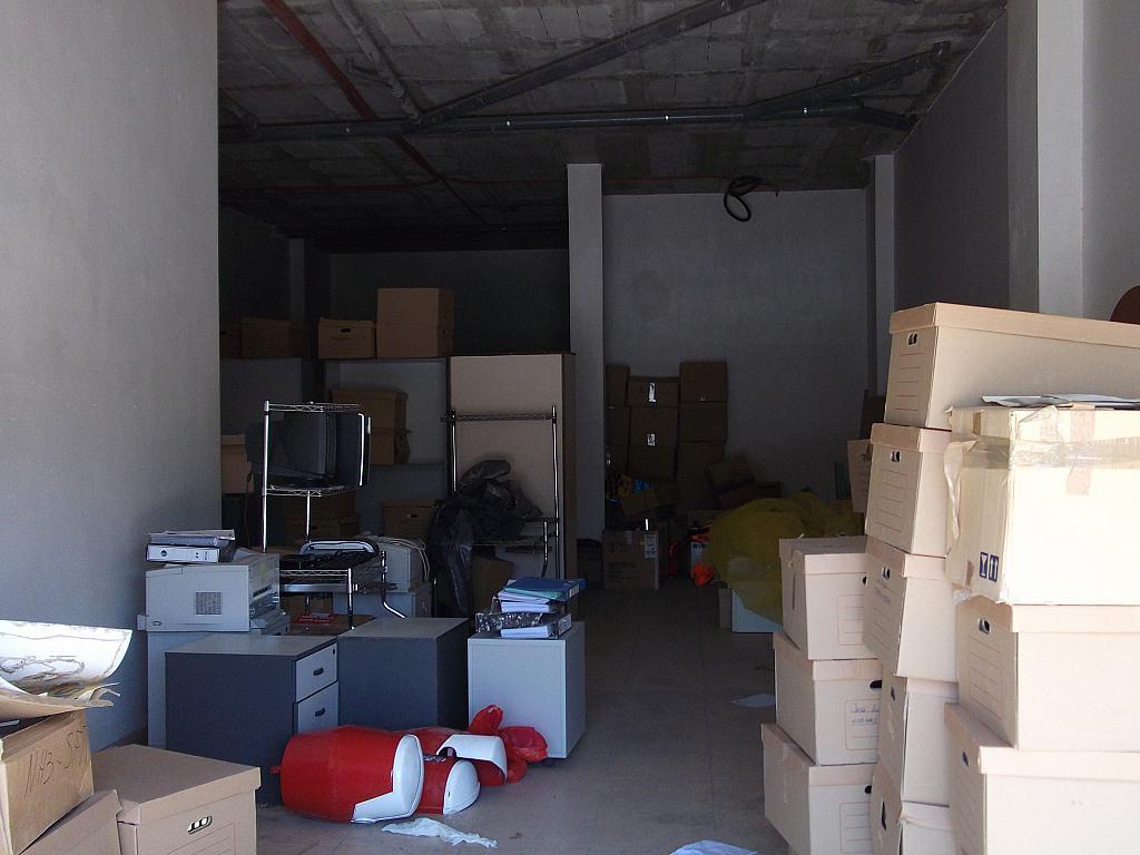Local en alquiler en calle Jaume I, Gran Via Colom en Inca - 280702447