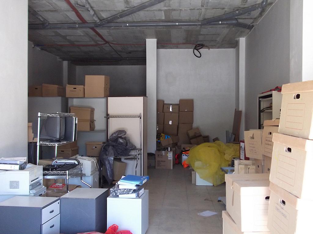 Local en alquiler en calle Jaume I, Gran Via Colom en Inca - 280702449