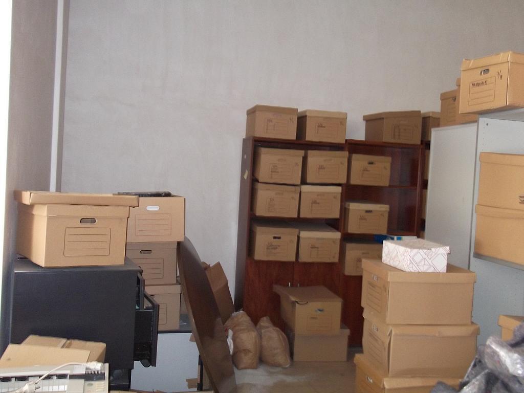 Local en alquiler en calle Jaume I, Gran Via Colom en Inca - 280702452