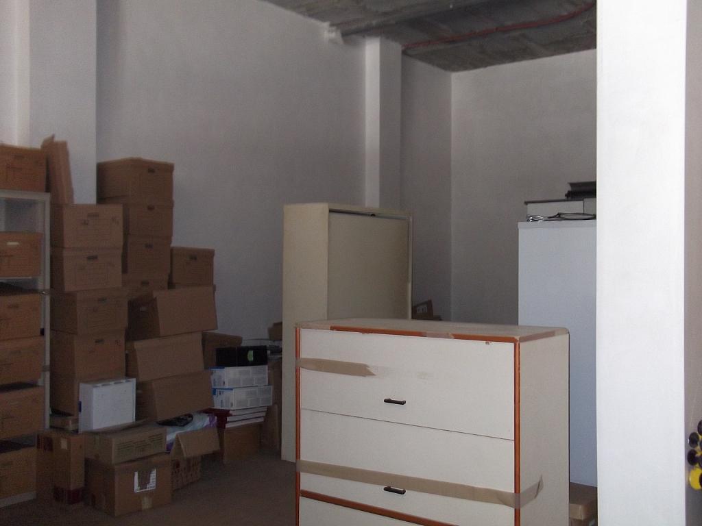 Local en alquiler en calle Jaume I, Gran Via Colom en Inca - 280702454