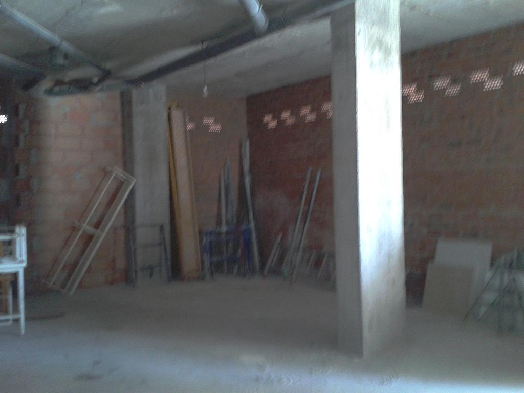 Local en alquiler en calle Amapola, Cáceres - 280713981