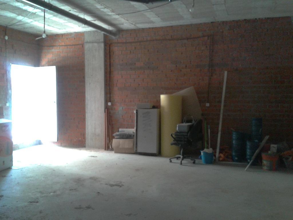 Local en alquiler en calle Amapola, Cáceres - 280713984