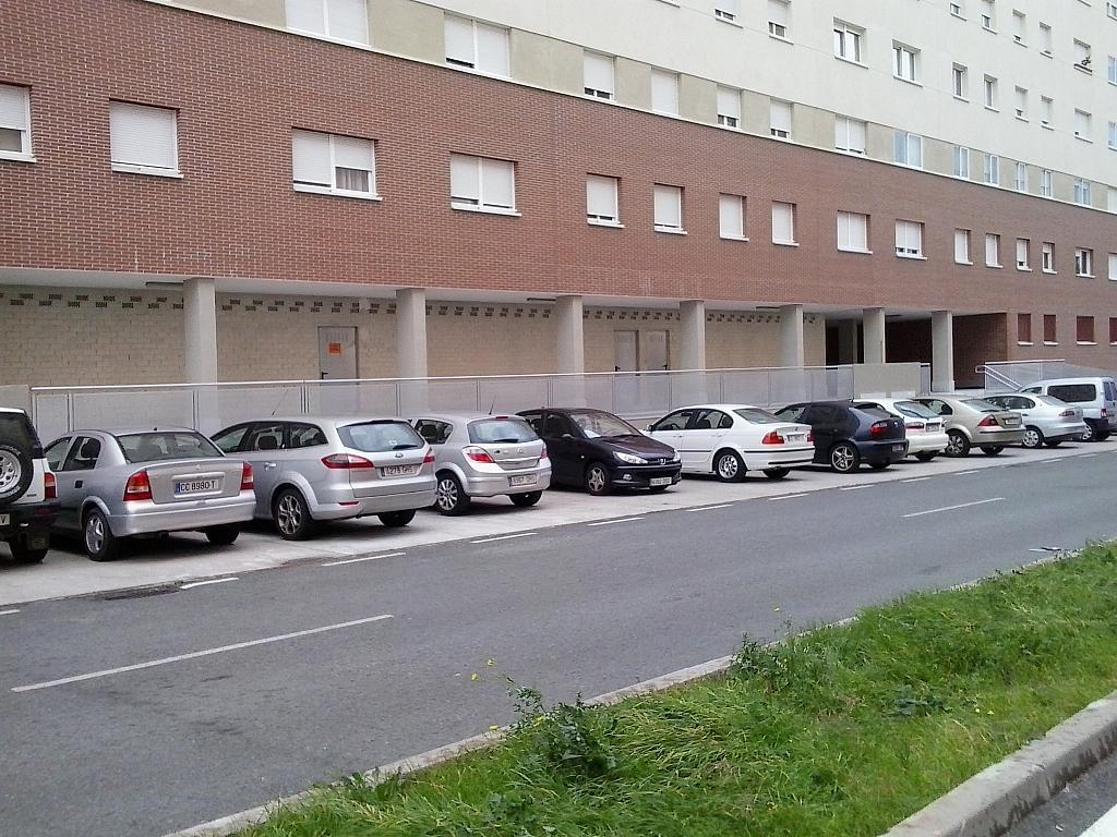 Local en alquiler en calle Amapola, Cáceres - 280714015