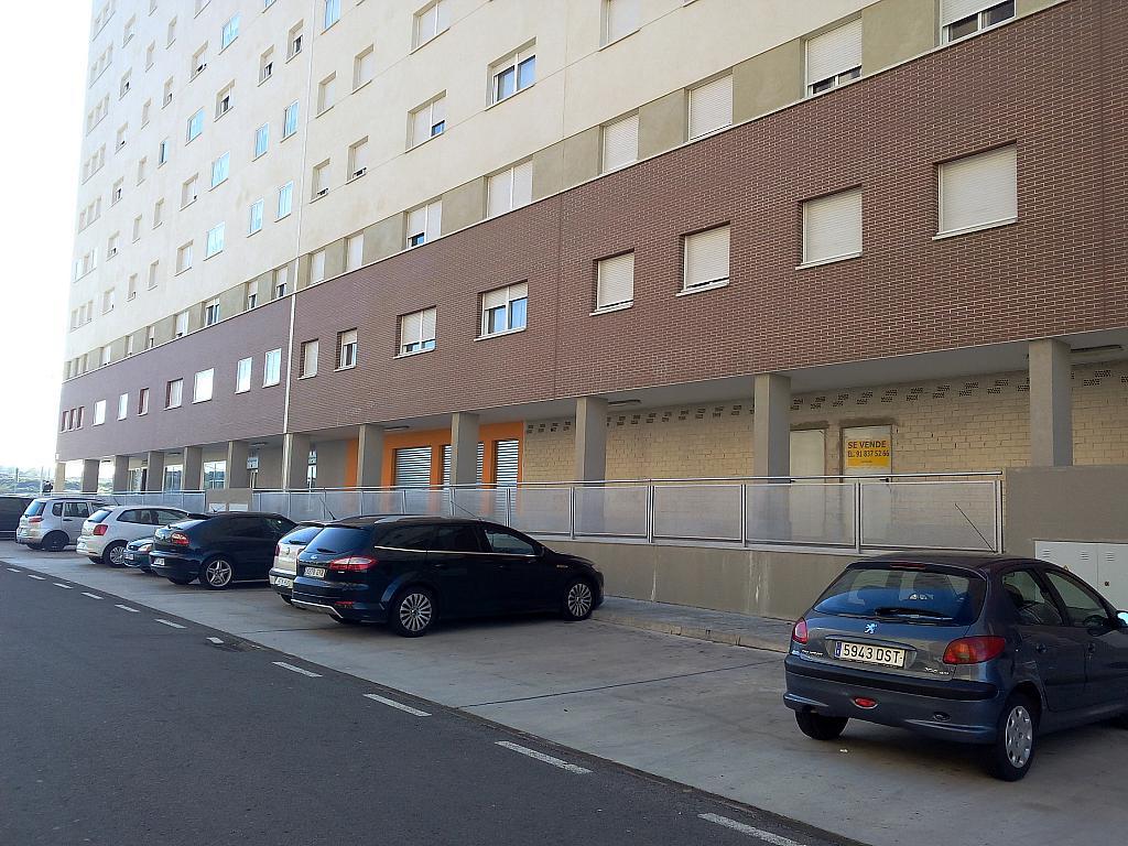 Local en alquiler en calle Amapola, Cáceres - 280714053