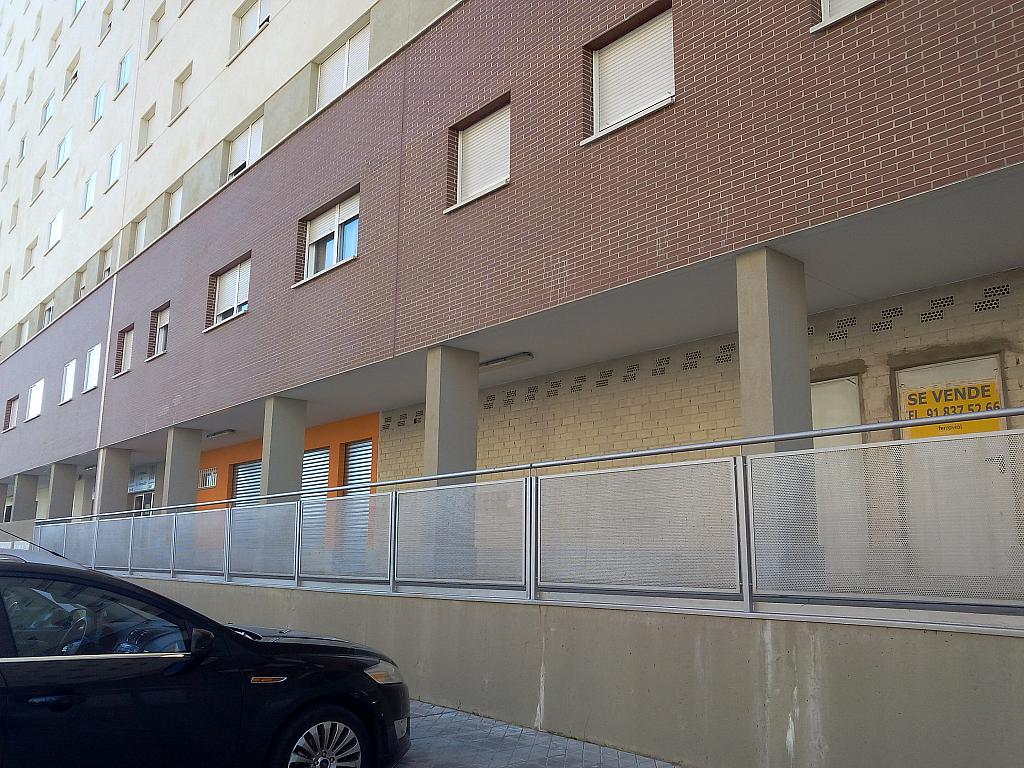 Local en alquiler en calle Amapola, Cáceres - 280714057