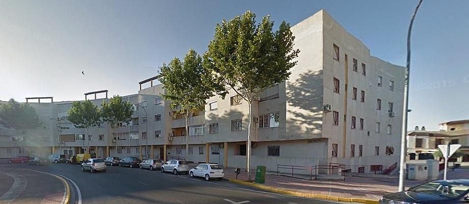 Parking en alquiler en calle Juan Pablo II, Nucleo Urbano en Dos Hermanas - 384146805
