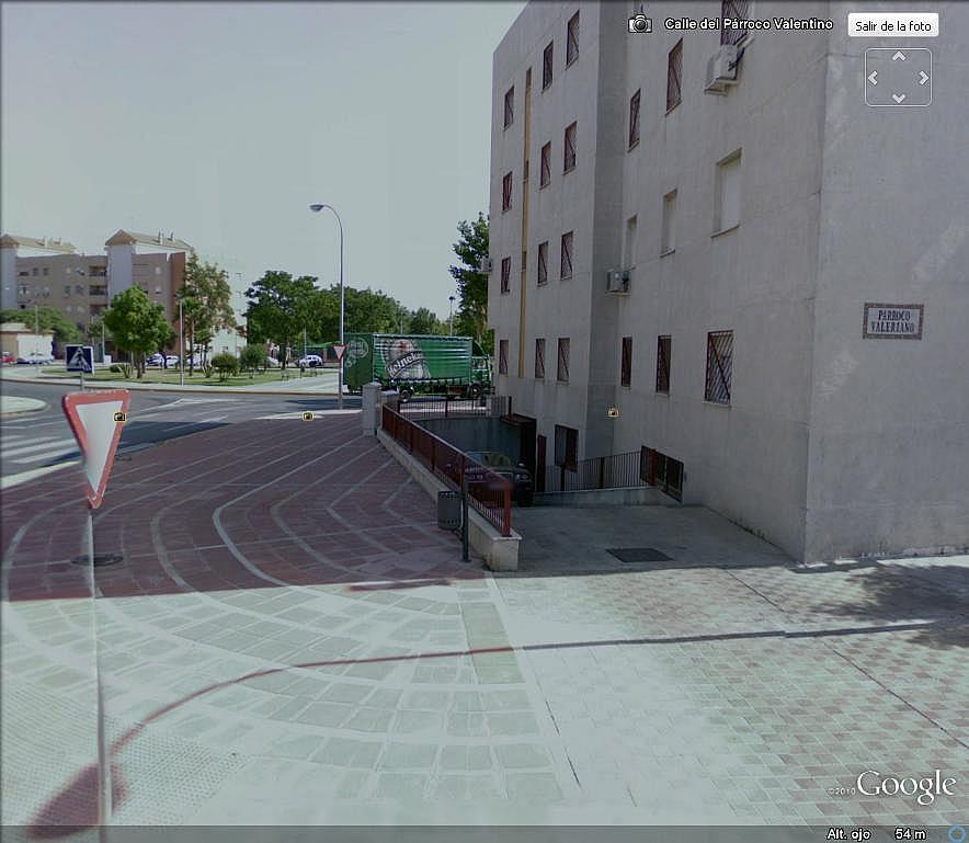 Parking en alquiler en calle Juan Pablo II, Nucleo Urbano en Dos Hermanas - 384146879