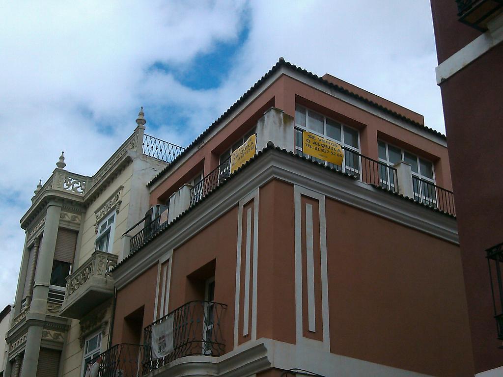 Piso en alquiler en calle Cuesta de la Baronesa, Casco en Cartagena - 283555194