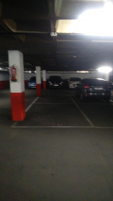 Garaje en alquiler en calle Echegaray, Centro en Móstoles - 283566899