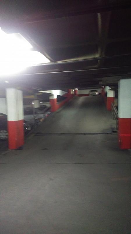 Garaje en alquiler en calle Echegaray, Centro en Móstoles - 283566934