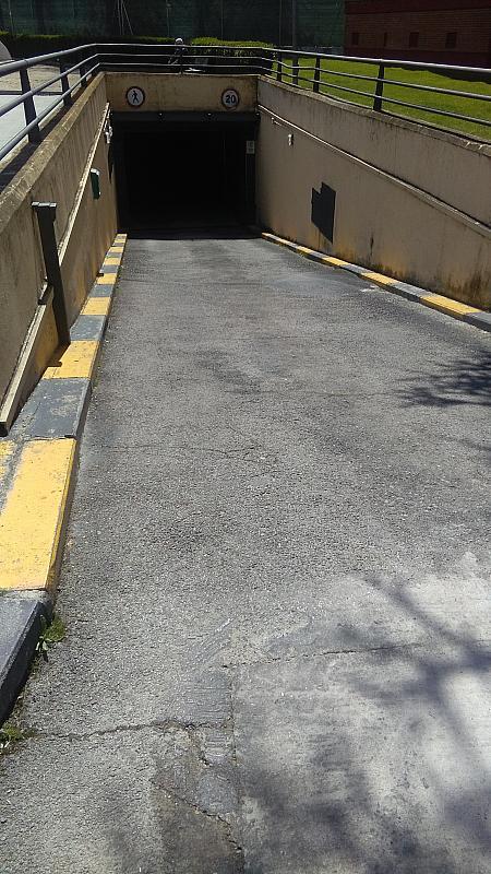 Garaje en alquiler en calle Echegaray, Centro en Móstoles - 283566936