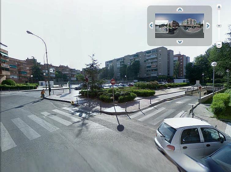 Garaje en alquiler en calle Echegaray, Centro en Móstoles - 283566956