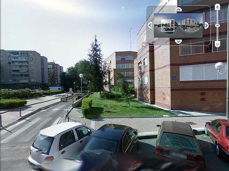 Garaje en alquiler en calle Echegaray, Centro en Móstoles - 283566957