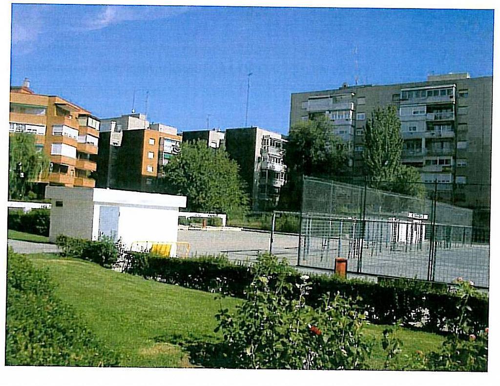 Garaje en alquiler en calle Echegaray, Centro en Móstoles - 283566960