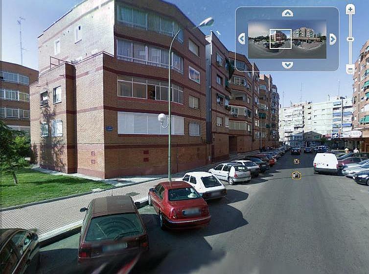 Garaje en alquiler en calle Echegaray, Centro en Móstoles - 283566962