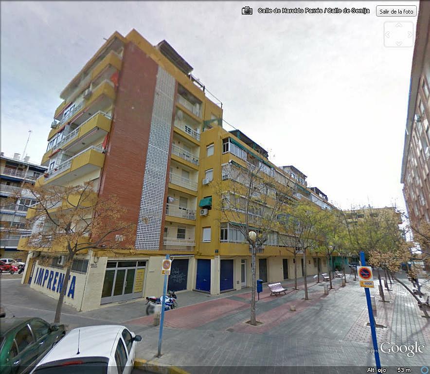 Garaje en alquiler en calle Senija, Pla del Bon Repos en Alicante/Alacant - 283568019