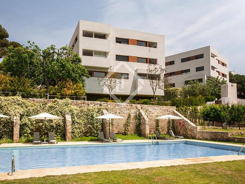 Apartamento en venta en Alella - 288616190