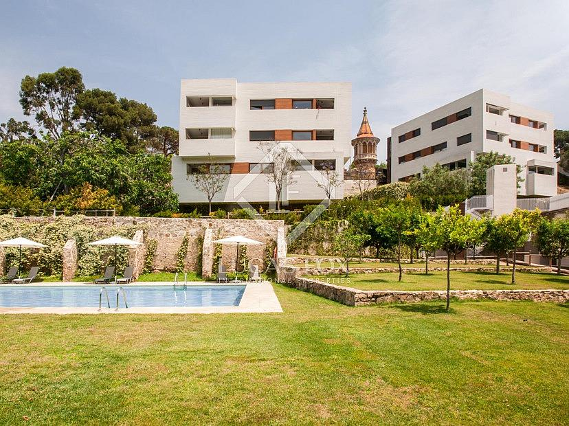 Apartamento en venta en Alella - 288616193
