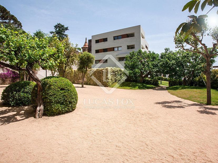 Apartamento en venta en Alella - 288616196