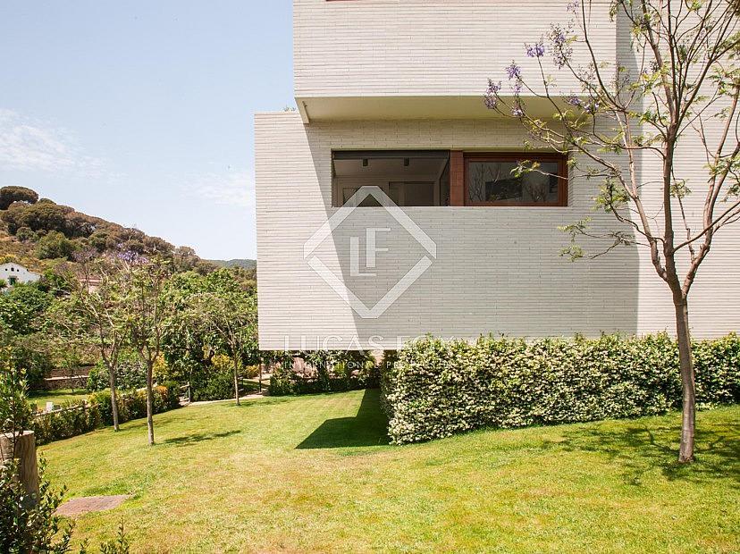 Apartamento en venta en Alella - 288616202
