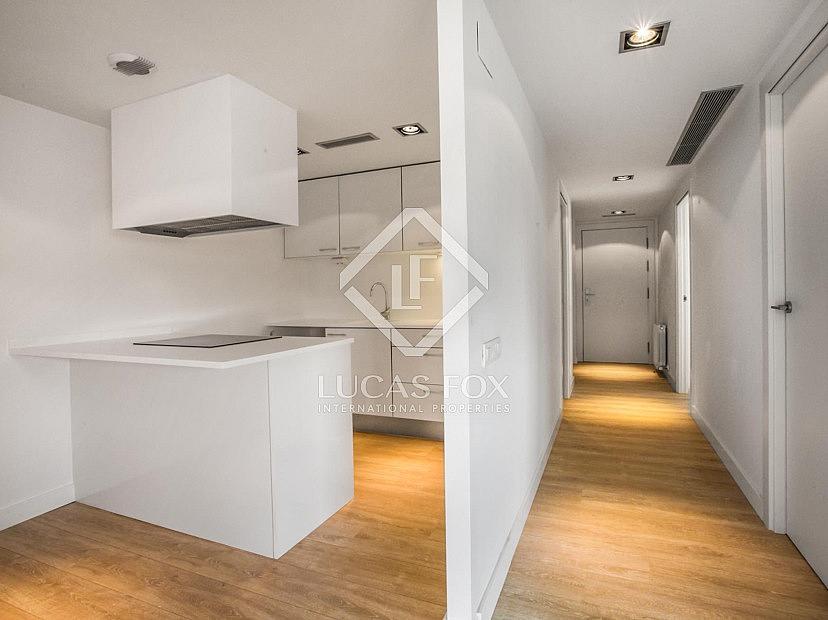 Apartamento en venta en Alella - 288616217